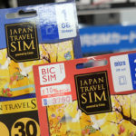 Japan: Budget Internet Sim for Tourists