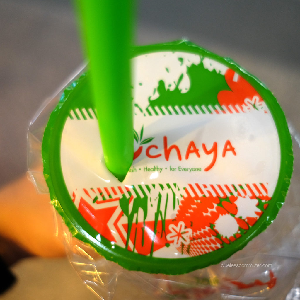 Ochaya Milk Tea